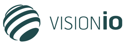 Vision iO Logo